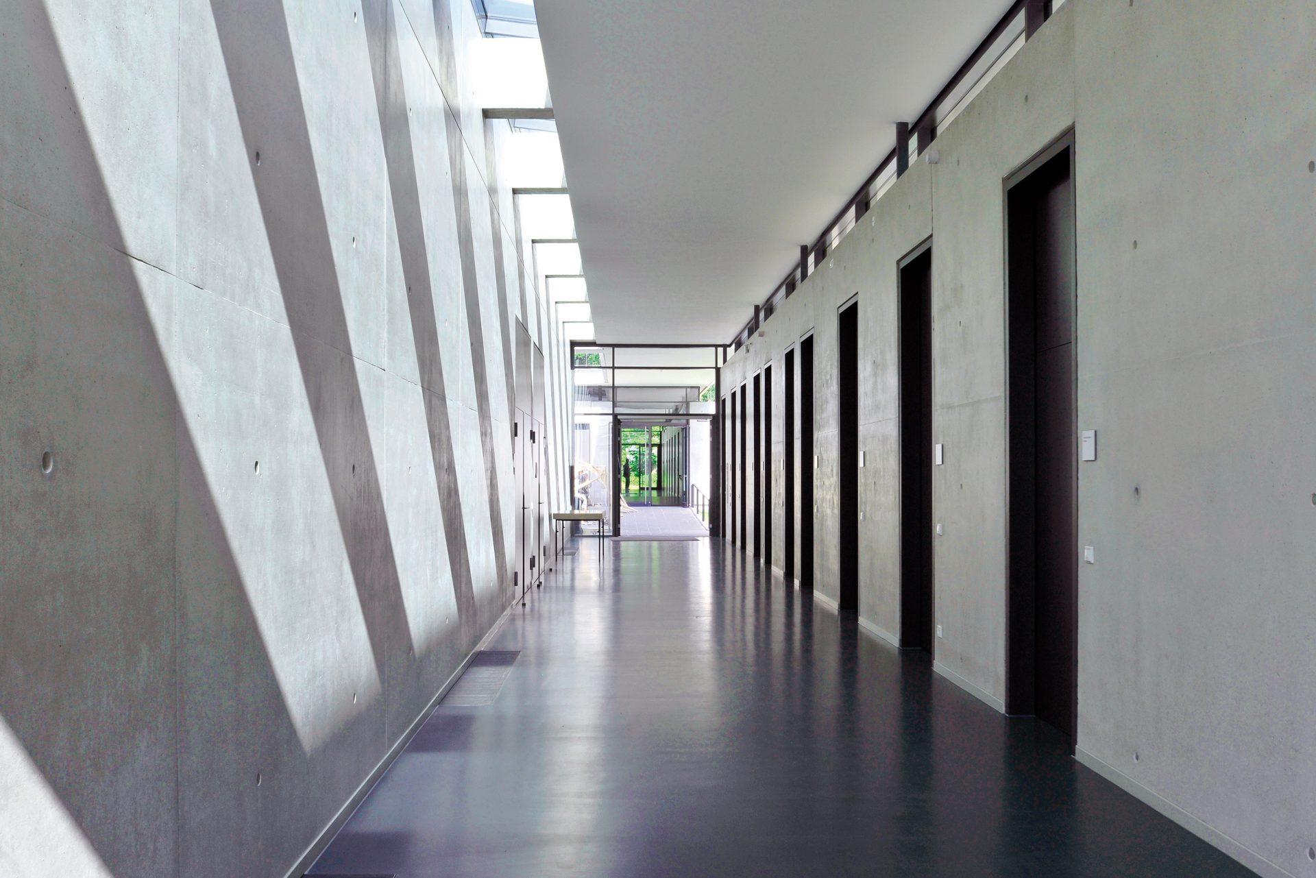 Erweiterung AdBK Nürnberg