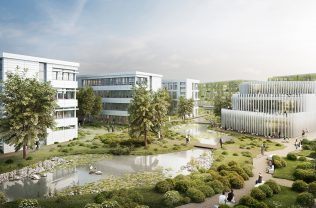 Standortoptimierung GOLDBECK Bielefeld