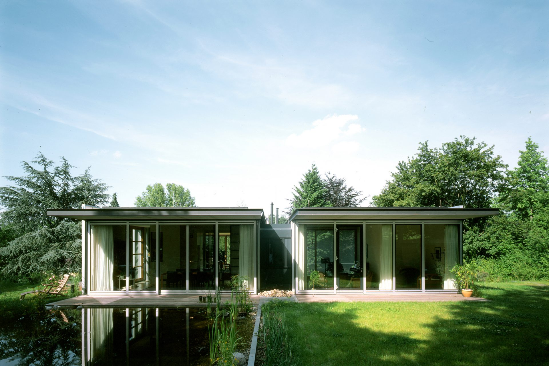 Wohnhaus Bad Godesberg