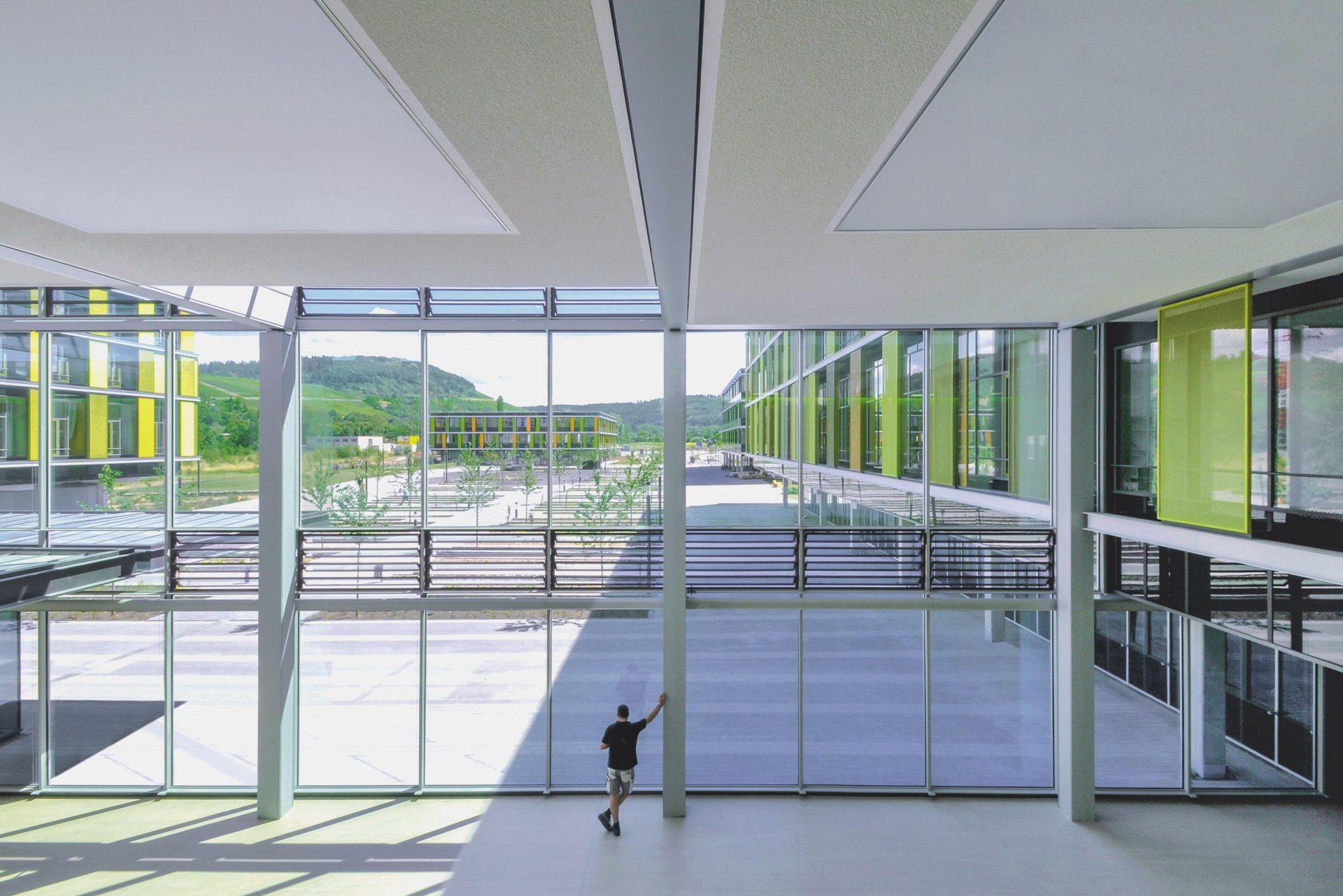 Rems-Murr-Kliniken Winnenden