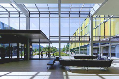 Rems-Murr-Kliniken, Winnenden