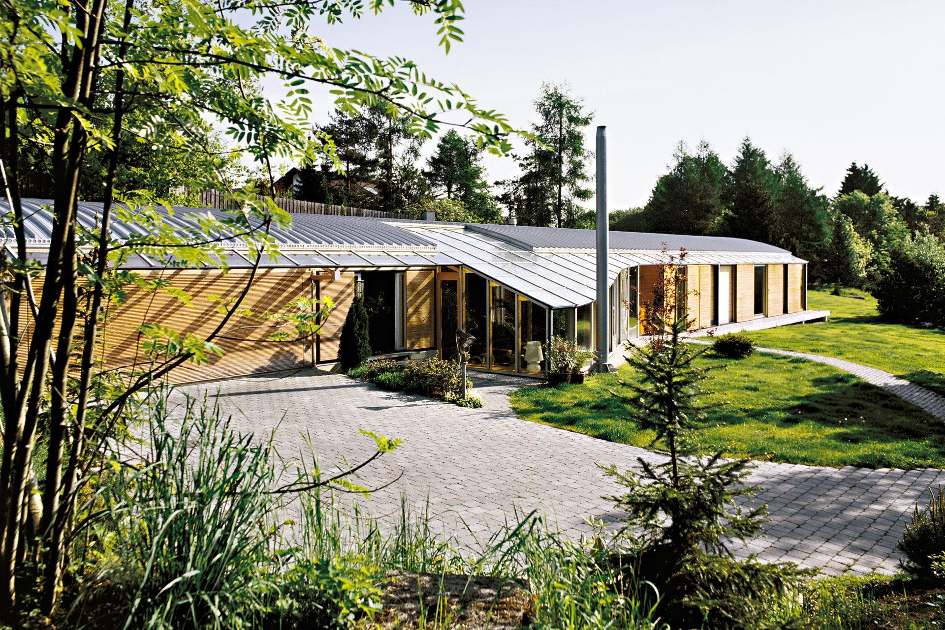 Wohnhaus Laichingen