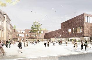 Campe Gymnasium Holzminden