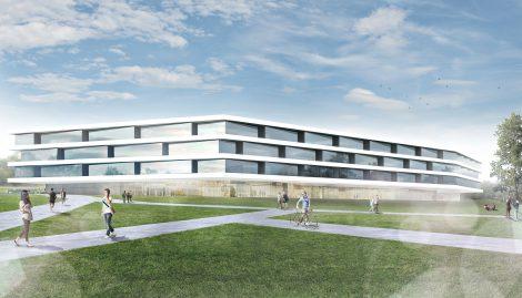 adidas - World of Sports - Office West Herzogenaurach