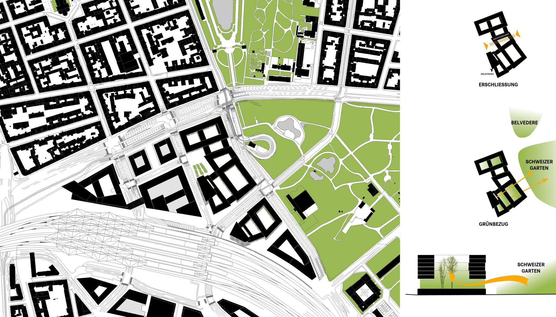 ERSTE Campus Wien