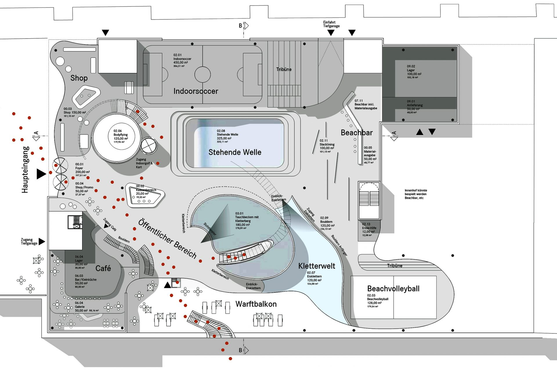 Sports-Dome Hamburg