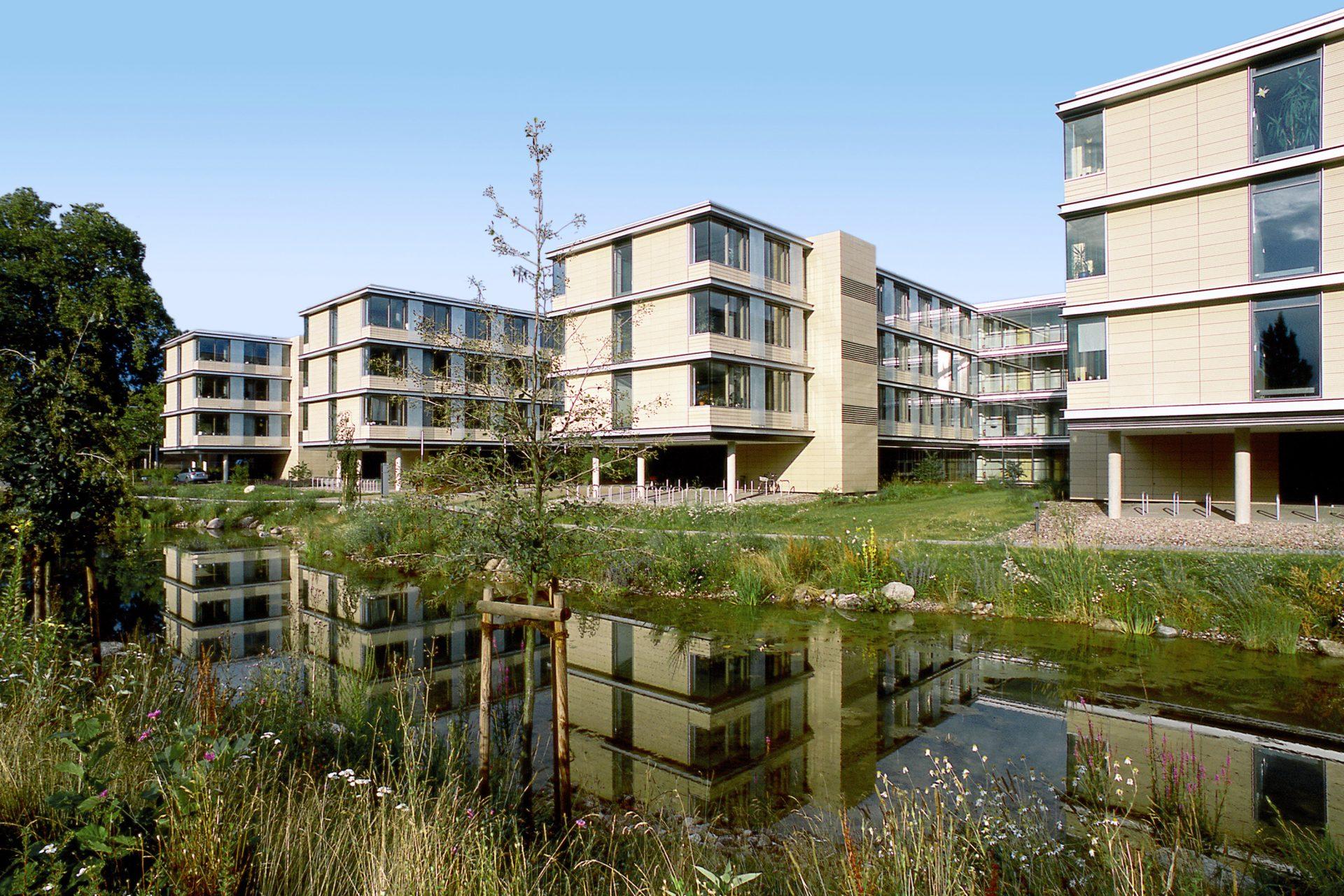 Kreishaus Hameln-Pyrmont Hameln