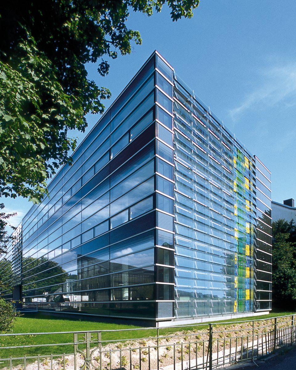 ZBSA Universität Freiburg