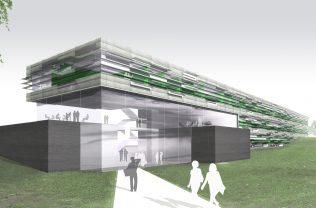 NW lll Universität Bayreuth