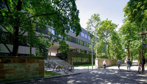 TRC Universitätsklinikum Erlangen