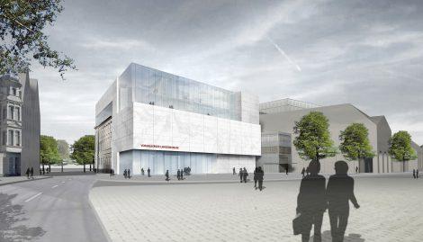 Vorarlberger Landesmuseum Bregenz