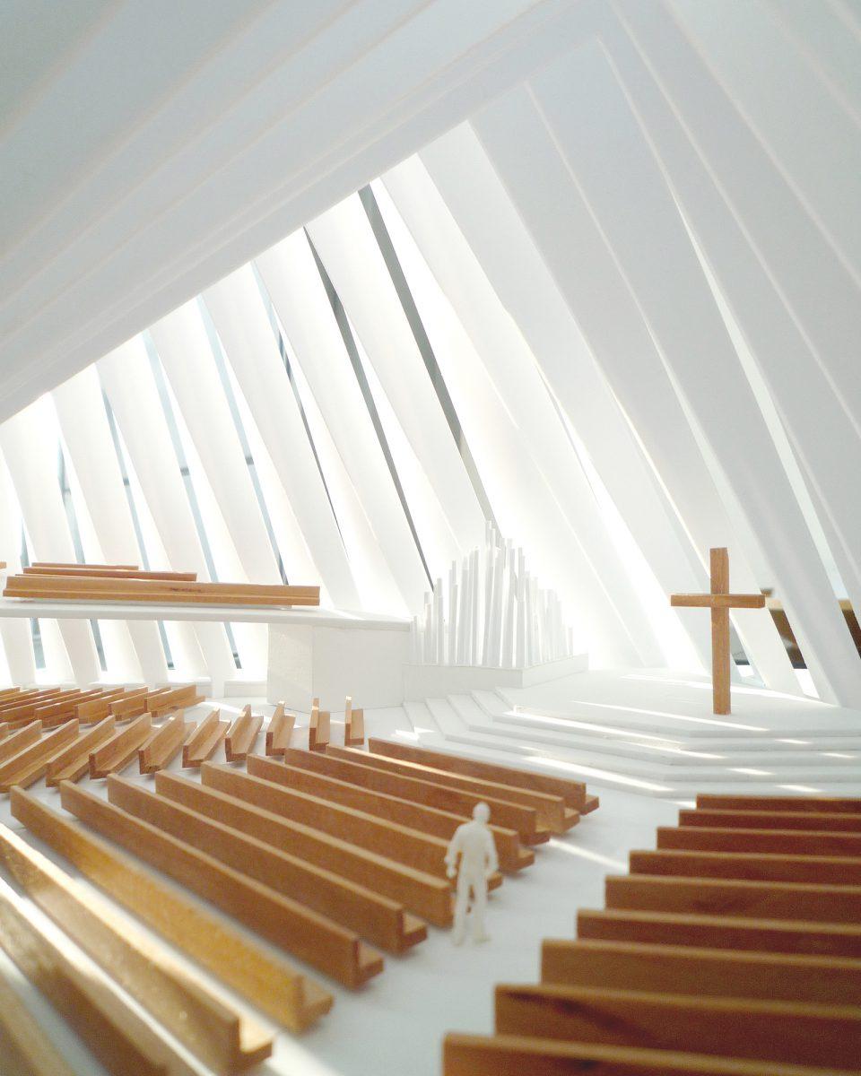 Propsteikirche St. Trinitatis Leipzig