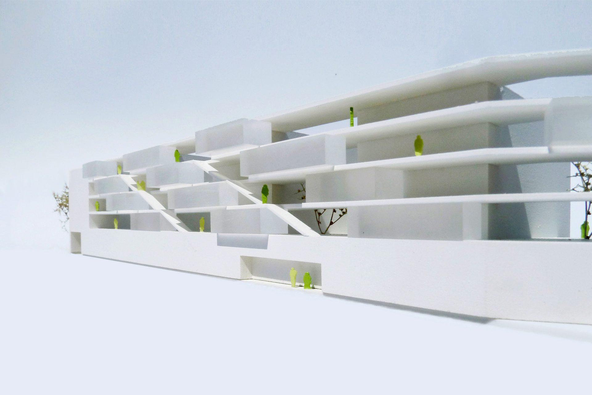 Erweiterung TK Hamburg