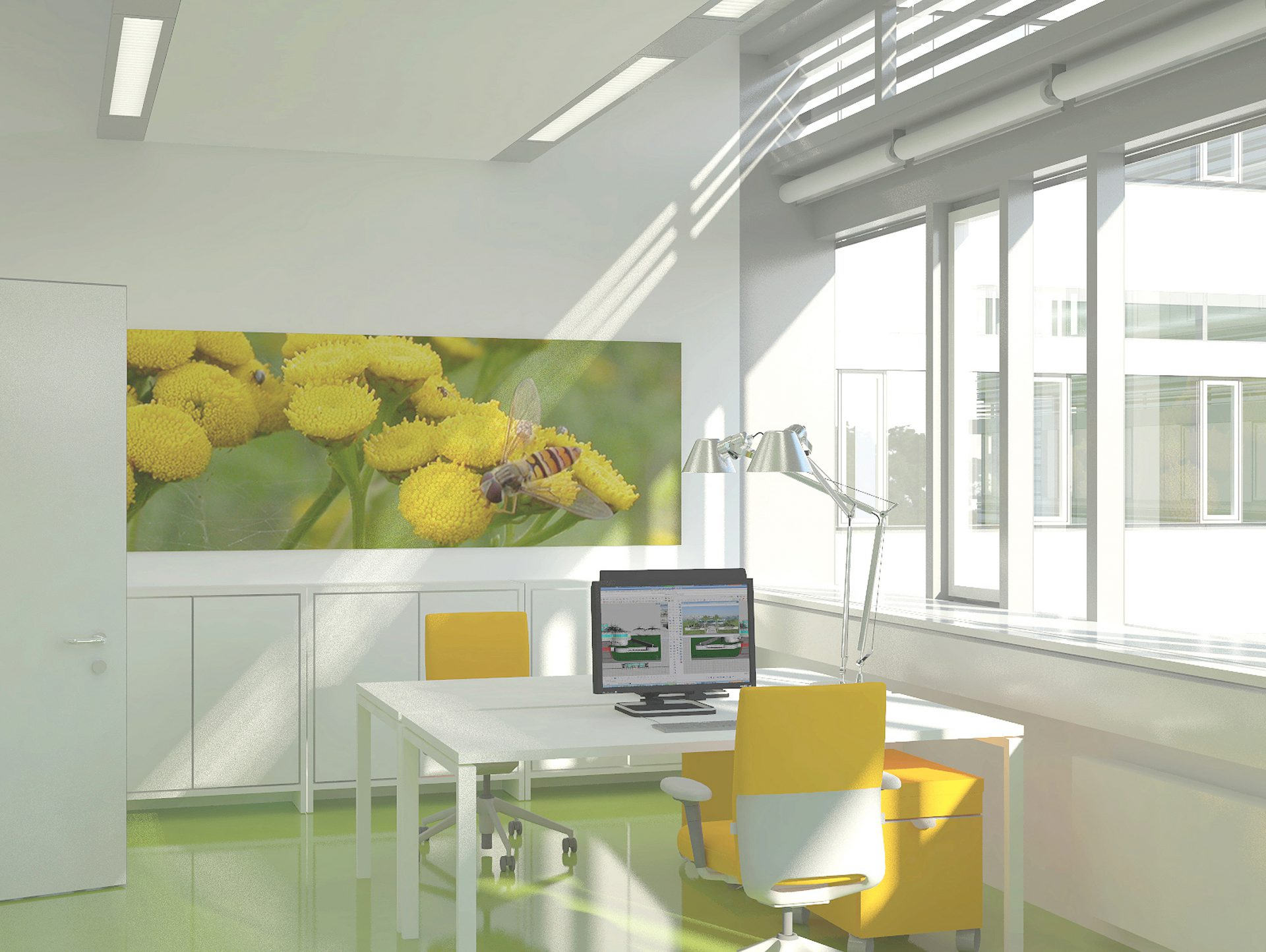 Campus Biowissenschaften HHU Düsseldorf