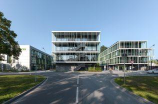 LTZ Campus – THM Gießen