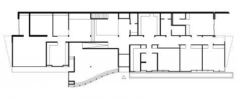 Wohnhaus Laichingen Wohnebene