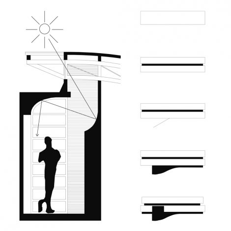 Wohnhaus Laichingen Konzept