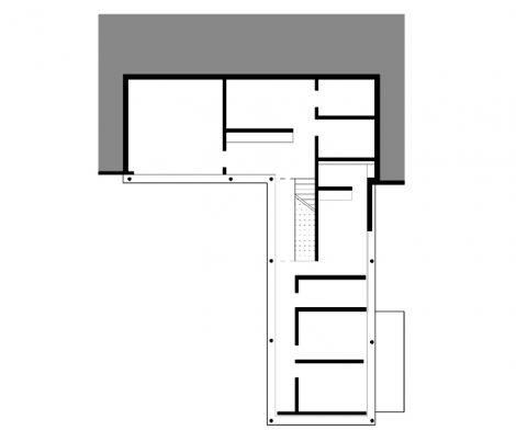 Wohnhaus Bad Godesberg Ebene 0
