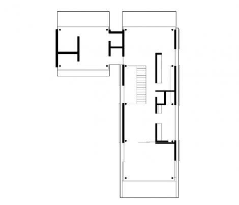Wohnhaus Bad Godesberg Ebene 1