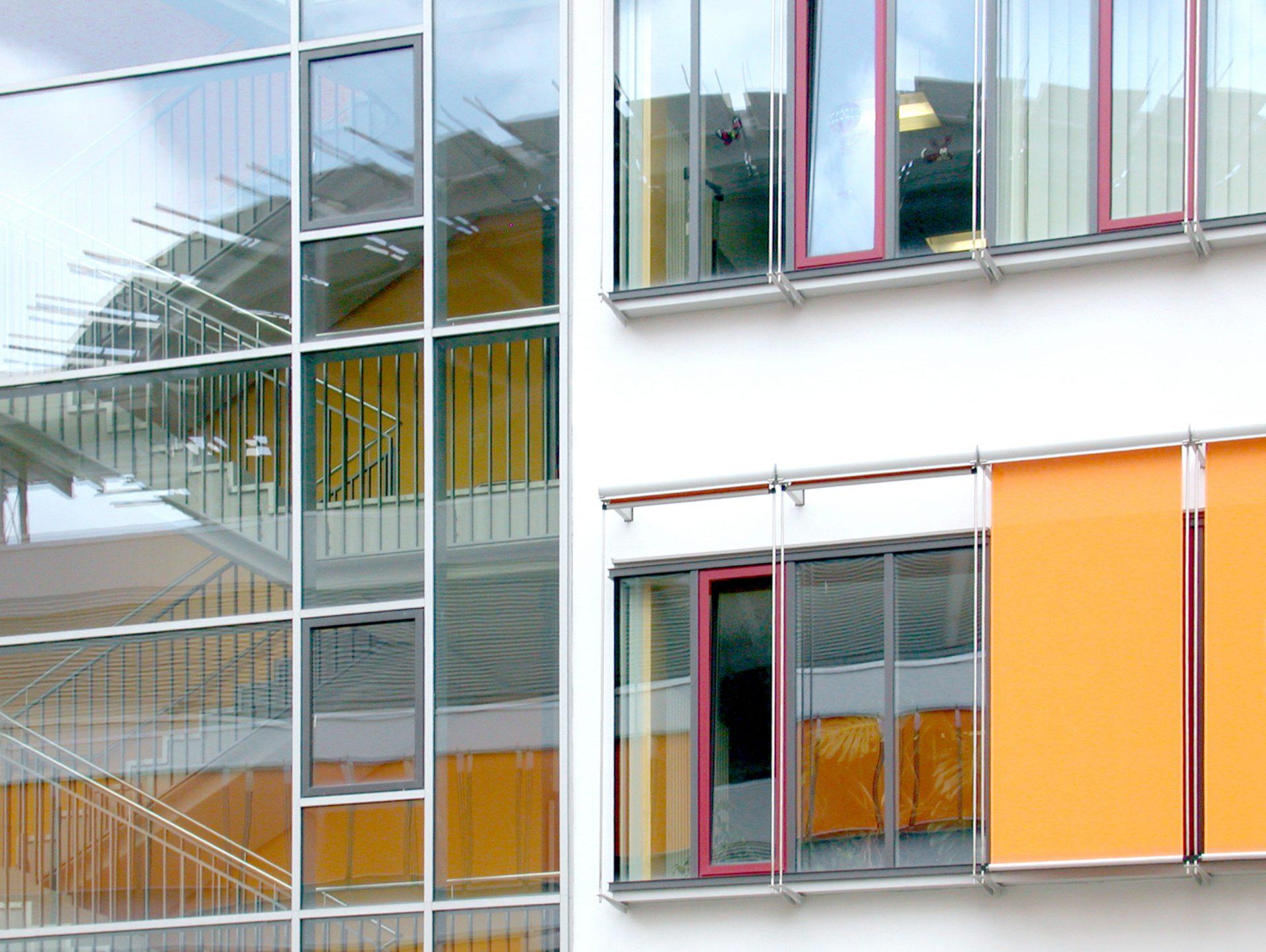 Erweiterung UKK Halle-Kröllwitz