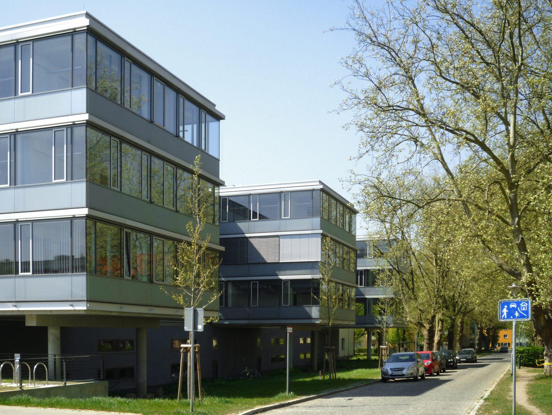 pct Gründerzentrum Potsdam