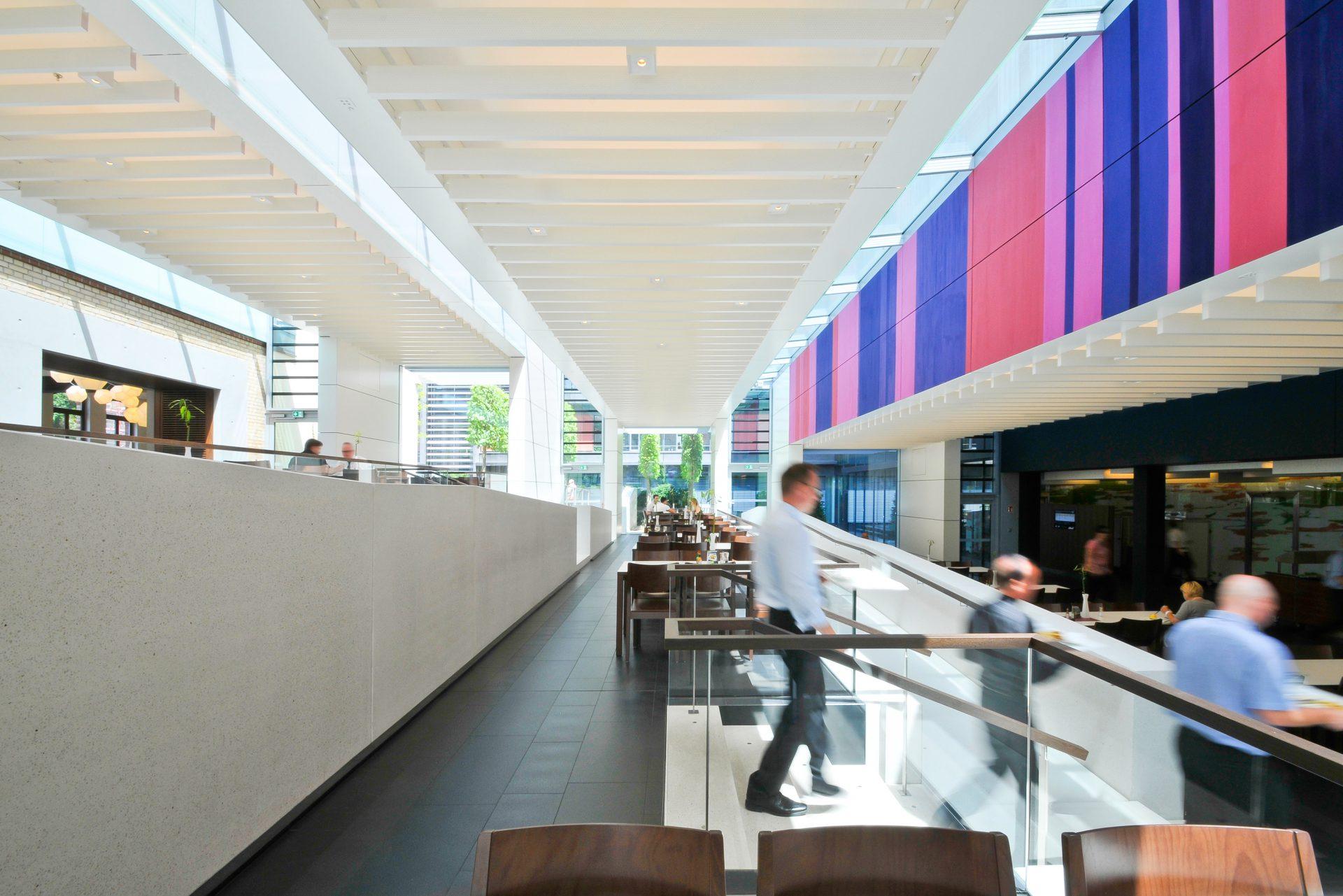 Bürogebäude wgv 2. BA Stuttgart