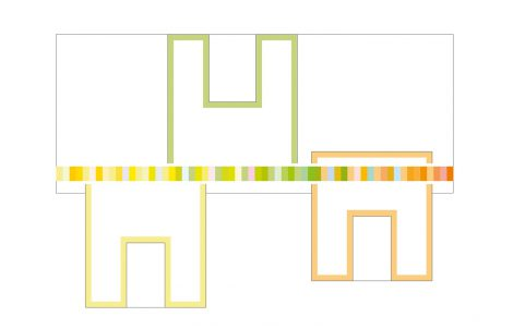 Rems-Murr-Kliniken Winnenden Farbkonzept