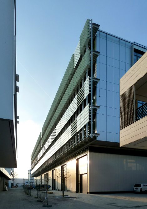 IGB und IPA Fraunhofer-Institut Stuttgart