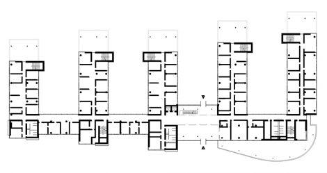Kreishaus Hameln-Pyrmont Ebene 0