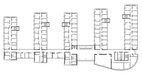 Kreishaus Hameln-Pyrmont Ebene 1