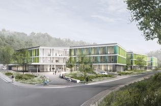 Kinderzentrum Bethel Bielefeld