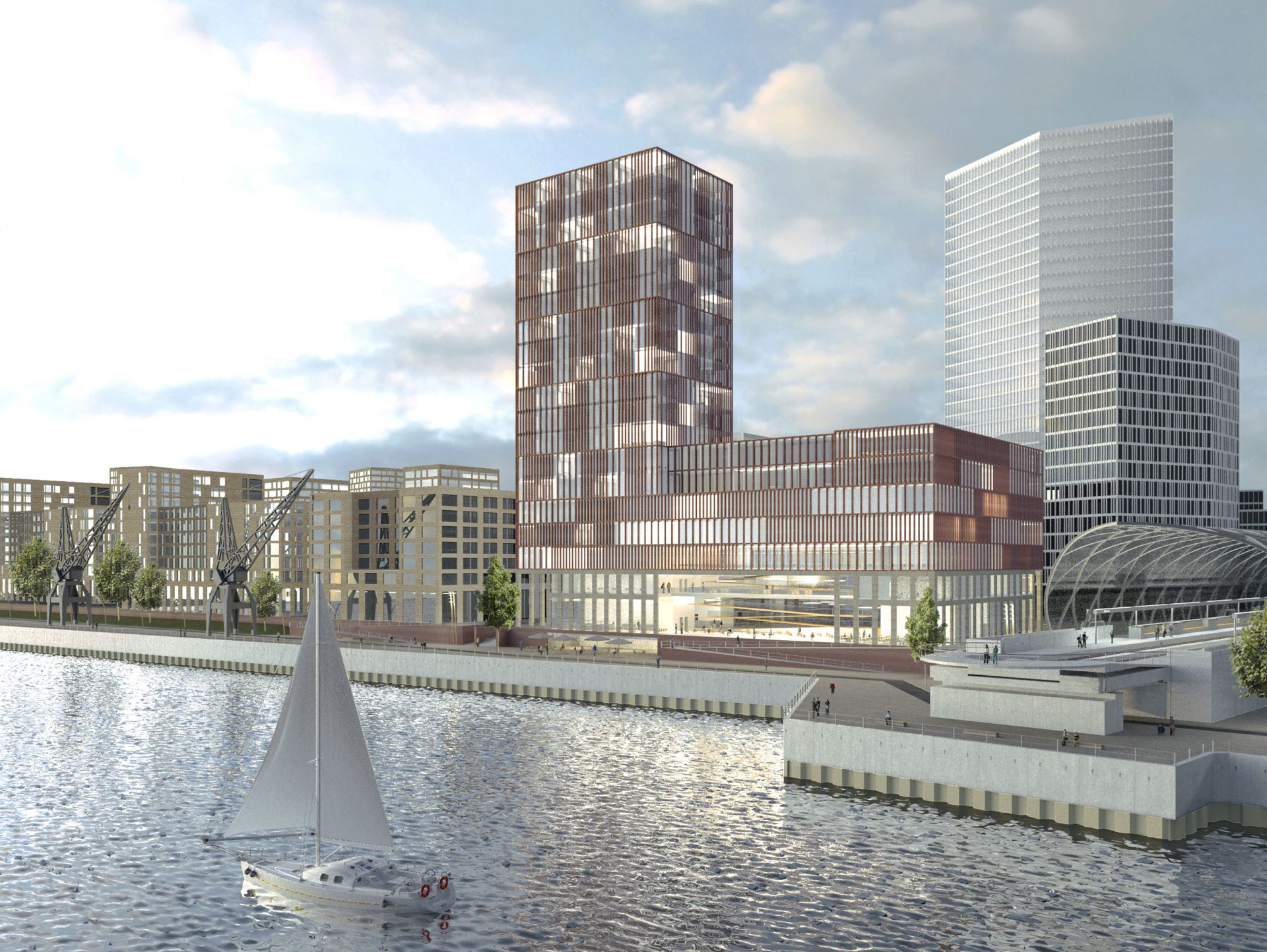 Präventionszentrum HafenCity Hamburg