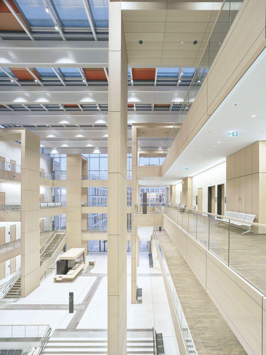 Justizzentrum Bochum