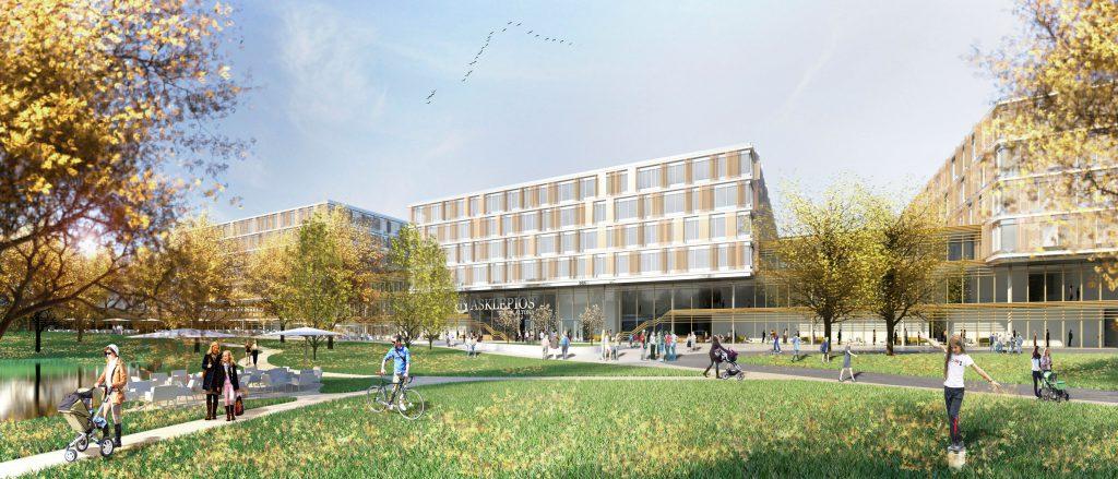 Asklepios Klinik Hamburg Altona