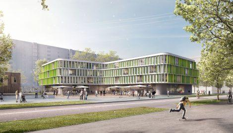 Rathaus Stadt Laatzen