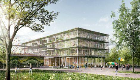 Grundschule Kiel-Gaarden